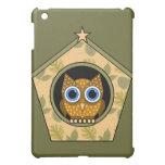 owl case for the iPad mini