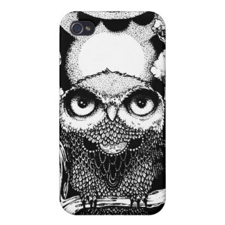 Owl Cases For iPhone 4