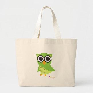 Owl Classic Tote Bag