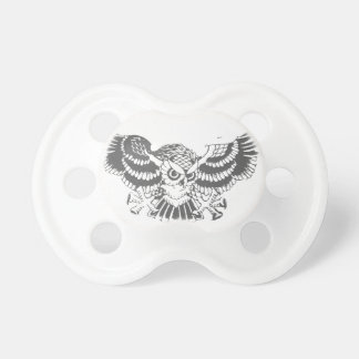 Owl Claws Pacifier