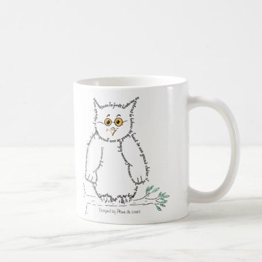 Owl… Coffee Mug