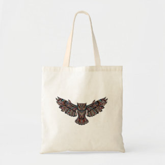 Owl Collection Tote Bag
