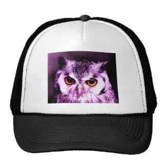owl cool sova mesh hat