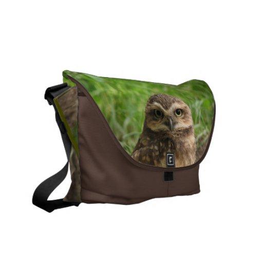 OWL COURIER BAG