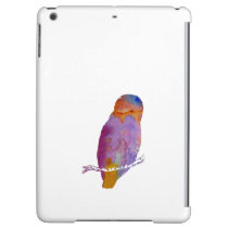 Owl Cover For iPad Air