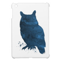 Owl Cover For The iPad Mini