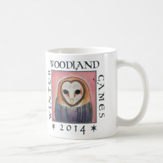 owl cowl mug