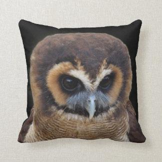 Owl Cushion Pillows