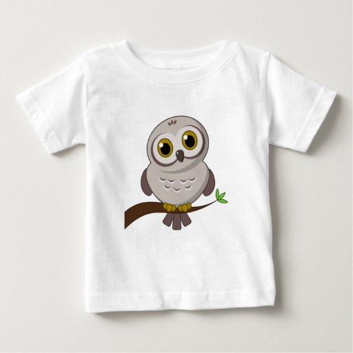 Owl Cutie T-shirt