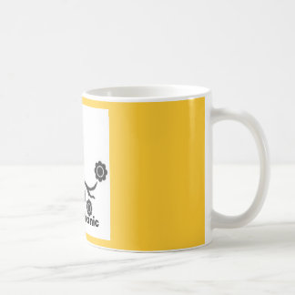 owl_decal, VideoPhonic Coffee Mug