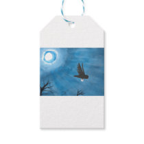 Owl Delivery Gift Tags
