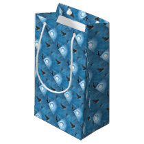 Owl Delivery Small Gift Bag
