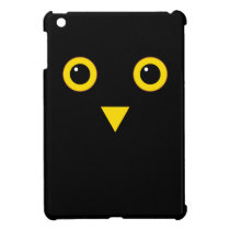 Owl Design iPad Mini Cover