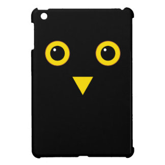 Owl Design iPad Mini Cover