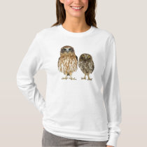 Owl Duo T-Shirt