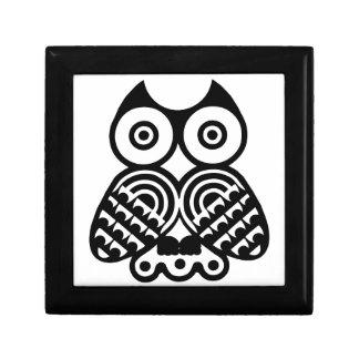 Owl Eye Gift Boxes