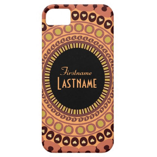 Owl Eye iPhone case-mate iPhone 5 Covers
