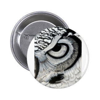 Owl Eye right side 2 of 2 Button
