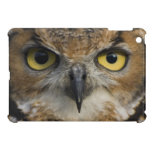 Owl Eyes Case For The iPad Mini