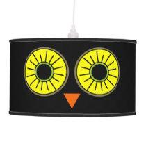 Owl Eyes Ceiling Lamp