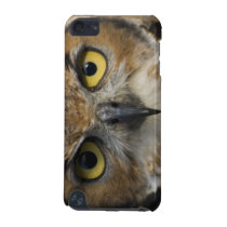Owl Eyes iPod Touch Case