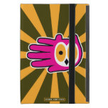 Hand shaped Owl Face Cover For iPad Mini