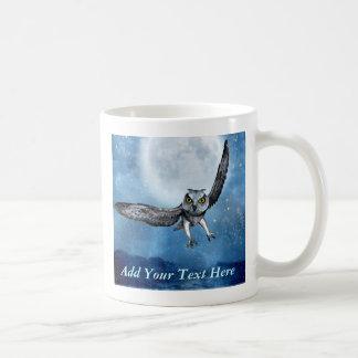 Owl Fantasy Mug