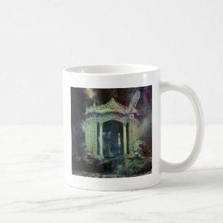 Owl Fantasy World Coffee Mug
