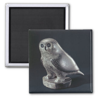 Owl, from Cape Dorset Magnets