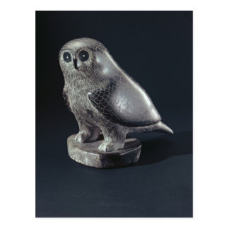 Owl, from Cape Dorset Post Cards