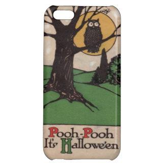 Owl Full Moon Tree Night iPhone 5C Case