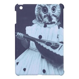 Owl Gal iPad Mini Covers