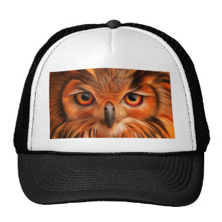 Owl Gorros