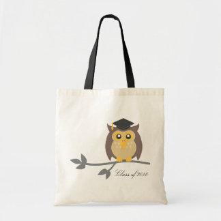 Owl Gratuation Bag