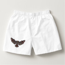 Owl groom bachelor party COLLECTION Boxers