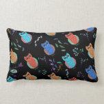 Owl Hoot Pillows