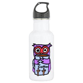 Owl Hugs Coffee Mug