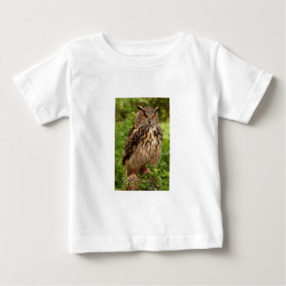 Owl Infant Tee Shirt