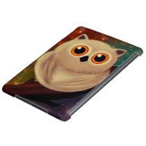 owl iPad air covers
