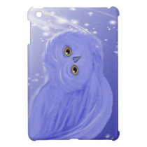owl iPad mini cover