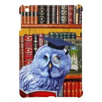 owl iPad mini covers