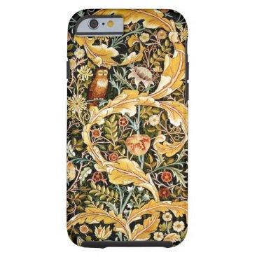 Owl iPhone 6/6S Tough Case