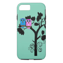 Owl iPhone 7 Case