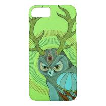 owl iPhone 7 case
