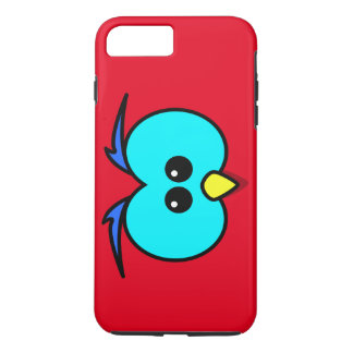 OWL iPhone 8 PLUS/7 PLUS CASE