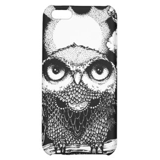 Owl Case For iPhone 5C