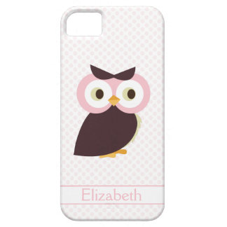 Owl iPhone Case iPhone 5 Cover