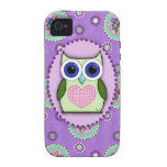 Owl Iphone Case iPhone 4/4S Cases