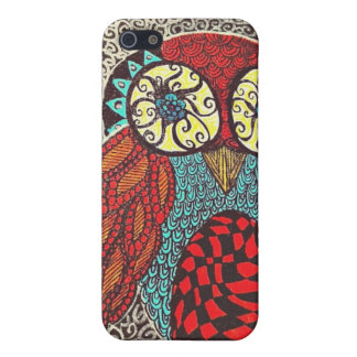 Owl iphone case iPhone 5/5S cover