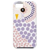 owl iPhone SE/5/5s case